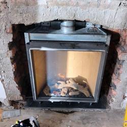 Vaillant-Gas-boiler Belfast