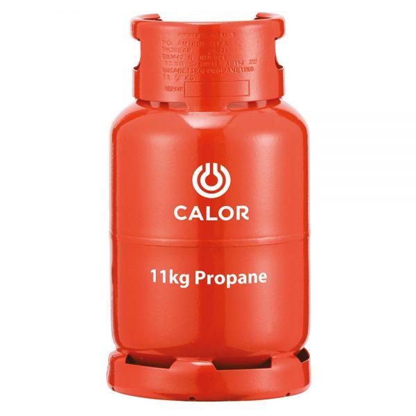 Calor 11kg propane refill